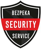 Bezpeka Security Logo